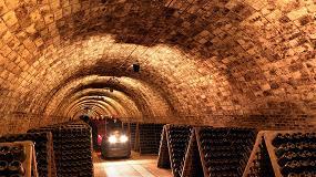 Foto de Menor volumen pero mayor facturación en las exportaciones españolas de vino