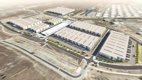 Foto de El e-comercio sigue acelerando el mercado logístico en Madrid