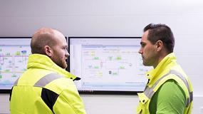 Foto de El Centro de Distribución de Lidl ahorra energía 100% renovable con Schneider Electric