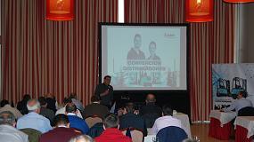 Foto de ULMA Carretillas Elevadoras, exitosa Convención Anual de Distribuidores