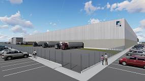 Foto de H&M online tendrá un nuevo centro operado por XPO y desarrollado por Mountpark en PCI