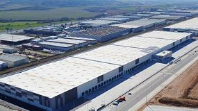 Foto de Aumenta un 25% la contratación de suelo logístico en España el 1S de 2018