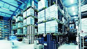 Foto de La modernización de la tecnología de almacenaje garantiza la disponibilidad