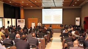 Foto de 130 directivos en el II Supply Chain Leadership Forum