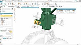 Foto de Siemens actualiza su software NX con Inteligencia Artificial y Machine Learning