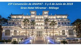 Foto de Ya están disponibles los formularios de inscripción para la 25ª Convención de Anapat