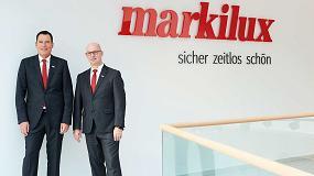Foto de Markilux cierra 2018 superando grandes retos