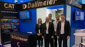 Foto de Dallmeier muy satisfecho con la acogida de sus Smart Casino Solutions en la ICE London 2019