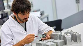 Foto de Soluciones tecnológicas para el ahorro de agua en centrales termosolares