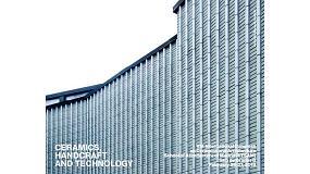 Foto de Arquitectos e investigadores se reúnen en el VIII Congreso Internacional de Cerámica y Arquitectura