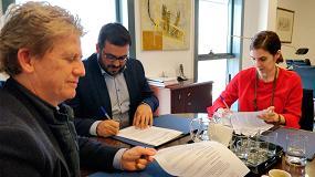 Foto de Nuevo convenio para mejorar la gestión de los residuos de pilas y acumuladores en las Illes Balears