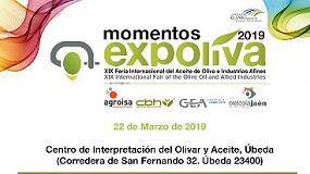 Foto de El 5º Momento Expoliva se centra en la internacionalización