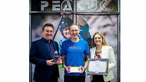 """Foto de Peak UK, Roland Hero 2018: """"Encuentra un nicho de mercado y haz que tu creatividad destaque del resto"""""""