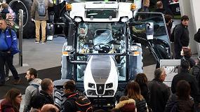 Foto de SIMA 2019: La gama Spire se alza en protagonista del stand de Lamborghini