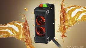 Foto de Eprom Electrónica presenta los sensores fotoeléctricos resistentes al aceite Autonics BJR-F
