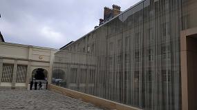 Foto de Tvitec aporta una visión moderna para el Institut de France