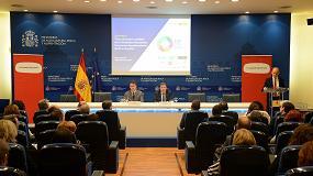 """Foto de El MAPA aboga por un dimensionamiento """"adecuado"""" de las empresas del sector agroalimentario"""