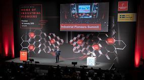 Foto de ¿Y después de la Industria 4.0? Industrial Pioneers Summit ofrece respuestas