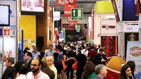 Foto de Aumenta el número de expositores europeos y asiáticos en Alimentaria México