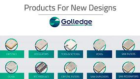 Foto de Nuevos productos Focus Design Golledge
