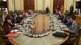Foto de España y Francia coinciden en la importancia de mantener el actual presupuesto de la PAC