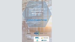 Foto de Ashrae Spain Chapter organiza la jornada técnica 'Estado del Arte de la tecnología de la refrigeración'