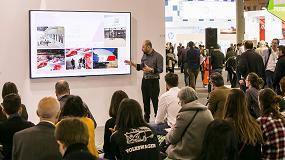 Foto de Graphispag 2019 propone en sus conferencias una industria más sostenible, rentable y digitalizada