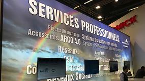 Foto de SIMA 2019: El proyecto Argo 4.0 avanza hacia la conectividad