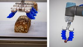 Foto de Robotplus distribuye en España las garras blandas de Soft Robotics