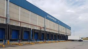 Foto de Apiburgos asesora a Eurofred Group en sus nuevas instalaciones en Sevilla