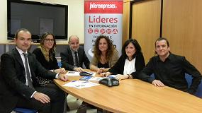 Foto de Manutención & Almacenaje, nueva adquisición de Interempresas Media