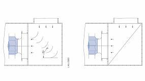 Foto de Recomendaciones en la instalación de ventiladores del tipo 'plug fan' en climatizadores