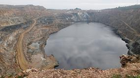 Foto de Tharsis Mining & Metallurgy se incorpora a Aminer para reforzar su apuesta por la minería onubense