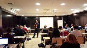 Foto de Bequinor ofrece formación online sobre la nueva ITC MI IP 04