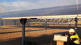 Foto de Cener obtiene la acreditación Enac para la realización de ensayos a seguidores solares según la norma IEC 62817:2014