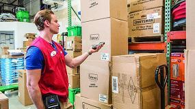 Foto de ¿Qué papel tiene la tecnología en la mejora de la productividad de los almacenes?