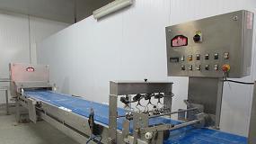 Foto de IAG Auction abrirá una nueva venta de activos procedente de la empresa de un fabricante de Productos de panadería industrial