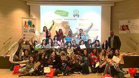 Foto de Nestlé y 'greenlight for girls' impulsan las disciplina STEM entre las jóvenes