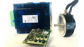 Foto de Infranor presenta en Advanced Factories sus novedades en servodrives y servomotores de baja tensión