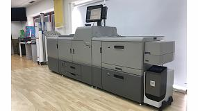 Foto de La diferenciación, clave para sobrevivir en la era digital de la impresión profesional
