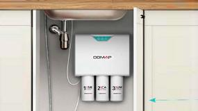 Foto de Comap presenta en ISH sus soluciones térmicas y sanitarias para una gestión inteligente del agua y la energía