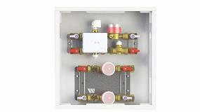 Foto de Módulos de medición directa Domocompact 2.0 de Watts