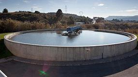 Foto de Acciona renueva por cinco años la operación de 15 depuradoras en Madrid