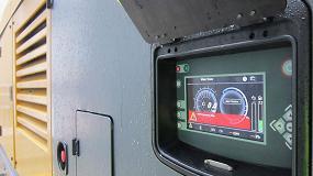 Foto de El controlador Smart Air Xc4004, intuitivo y fácil de usar, pone todo el control en manos de los usuarios