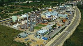 Foto de Ercros amplía su capacidad de producción en Tortosa (Tarragona)