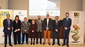 Foto de La industria extractiva de la Comunitat Valenciana está comprometida en la mejora de la prevención de la silicosis
