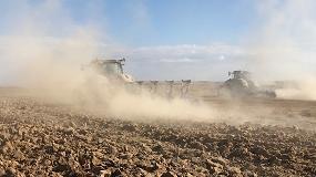 Foto de Asaja Castilla y León reclama ayudas para el pago de intereses de préstamos por la sequía