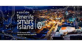 Foto de Los edificios inteligentes serán protagonistas de la tercera edición de Tenerife Smart Island