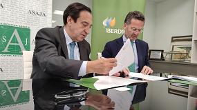 Foto de Iberdrola ofrecerá condiciones ventajosas a los asociados de Asaja
