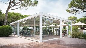 Foto de KE Outdoor Design, en el Architect@Work en Barcelona